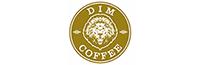 Логотип DIM COFFEE - адвокат Краснодар